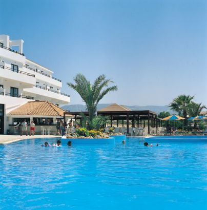 Corallia Beach Hotel Apartments, Paphos