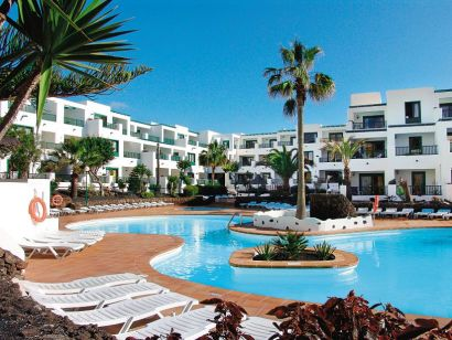 Galeon Playa Apartments, Costa Teguise