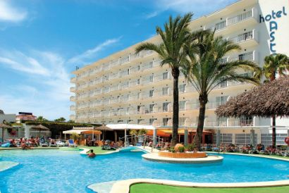Hotel Astoria Playa, Alcudia