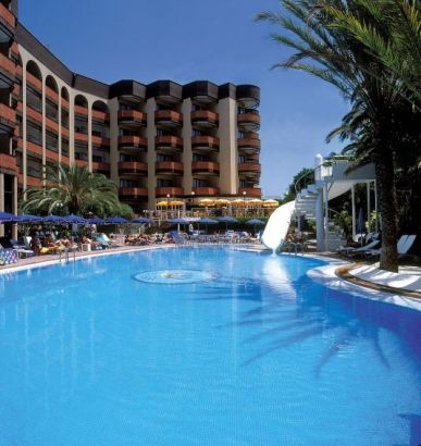 Hotel Neptuno from the Thomson Freedom range